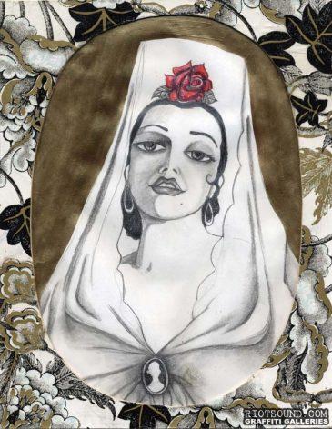 Alice Mizrahi