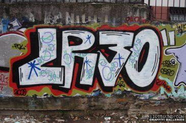 Argentina Graffiti
