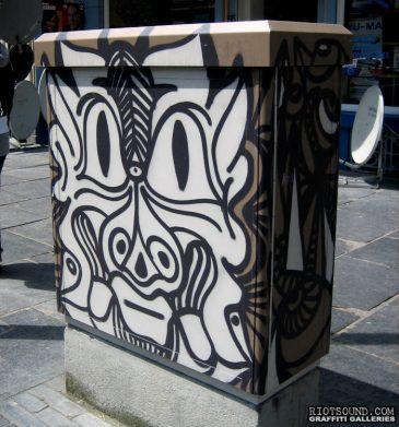 Art On Brussels Street