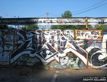 Atlanta Graffiti 03