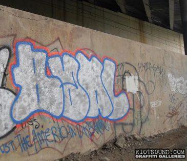 BAAL Urban Graffiti