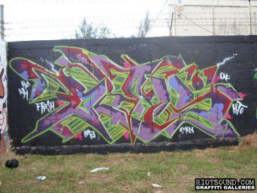 BLEN 167 FRESH