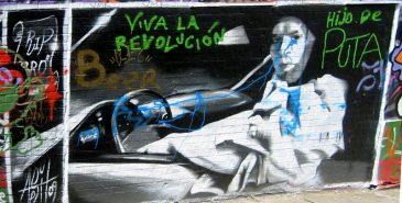 Belgie Graffito 001