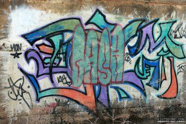 Birmingham Alabama Graffiti