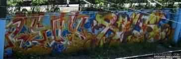 Bruxelles Graff