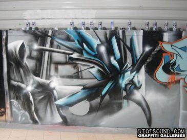 CENO Singapore Graff