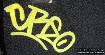CREO Graffiti