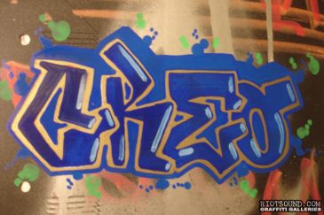 CREO ONE Graff Hit