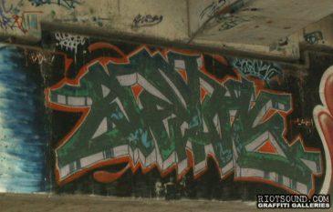 Canada Graffiti 04