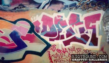 DEGA Graff