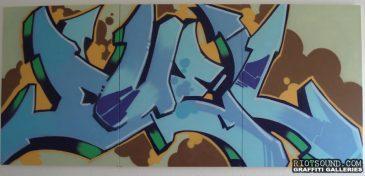 DUEL Canvas