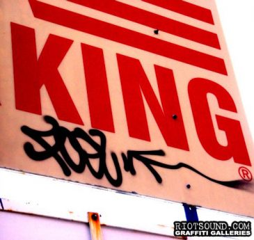 Downtown King