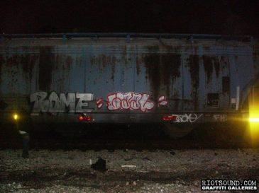 Freight Car Fillin