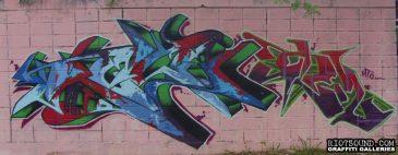 Graff Burner 2