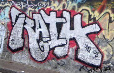Graff Burner