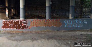 Graff Fillins