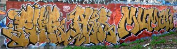 Graff Production Roma