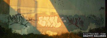 Graff Wall 1