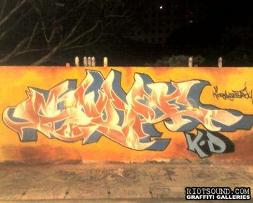 Graffiti Art 2