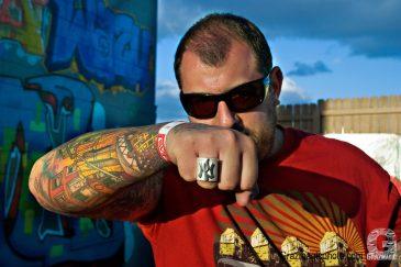Graffiti Artist PN