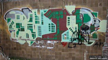 Holland Street Art