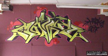 Inside Graff Piece