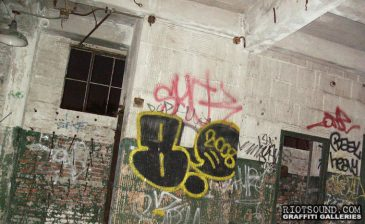 Inside Throwup