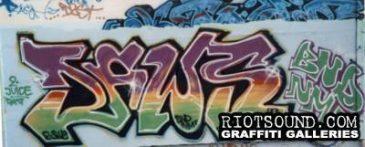 JAWS Graff