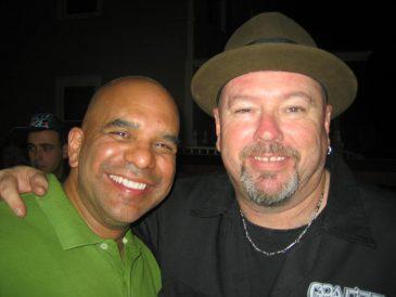 Joey TPA and Big Bill
