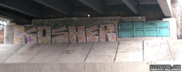 KOSHER Graffiti Art