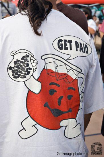Kool Aid T Shirt