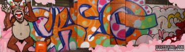 Krylon Paint Monkey