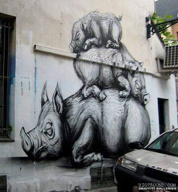 L art contemporain Bruxelle