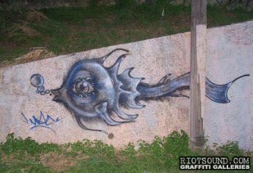 MEC Outdoor Artwork