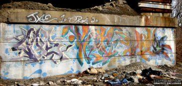 New Jersey Graffiti 05