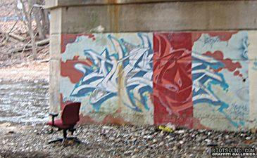 New Jersey Graffiti 06