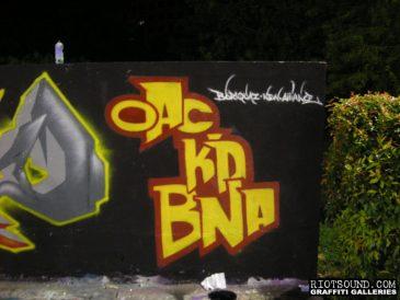OAC KD BNA