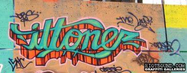 Ottawa Graff Art