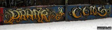 Ottawa Graffiti Art