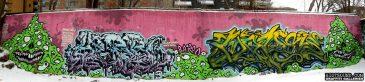 Ottawa Graffiti Production