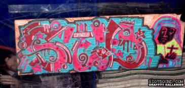 Ottawa Sticker Art