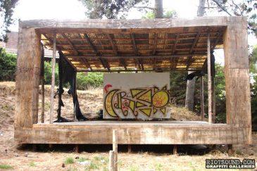 Outdoor Art In Argentina 001