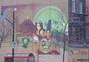 Outdoor Mural 1