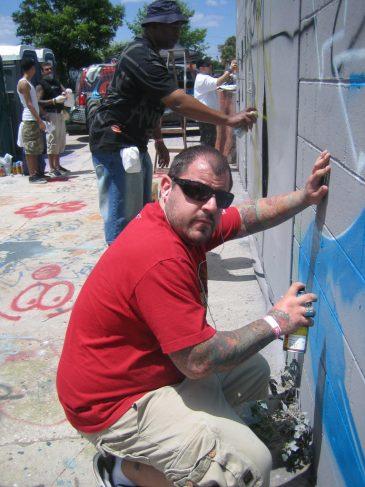 PN Graffiti