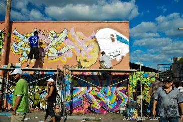 Pintura Project 2009