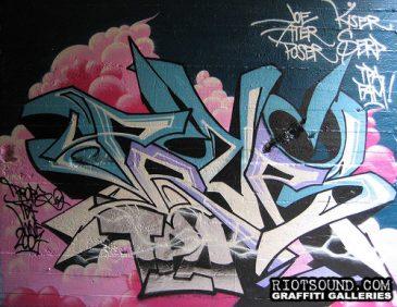 Props TPA Graffiti Germany