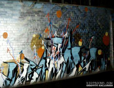 Queens Graffiti 03