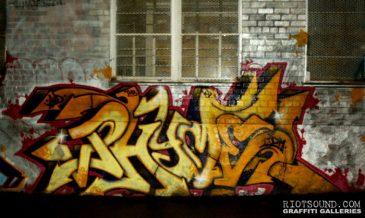 Queens Graffiti 05