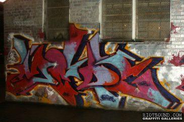 Queens Graffiti 06