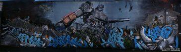 Queens Graffiti 07